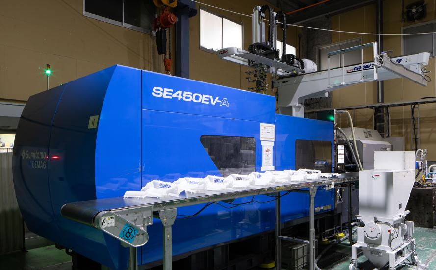 SE450EV-A